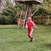 Image PUMA PUMA x PEANUTS Kids' Track Jacket #3