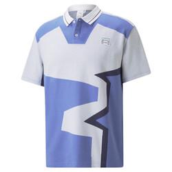 PUMA x BUTTER GOODS Two-Button Polo Shirt