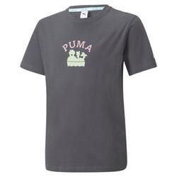 PUMA x Animal Crossing™: New Horizons Youth Tee