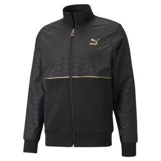 Image PUMA LUXE Men's Jacket