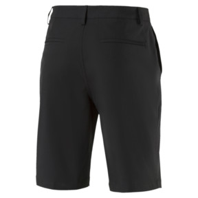 Thumbnail 4 of Golf Men's Essential Pounce Shorts, Puma Black, medium