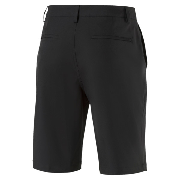 Golf Men's Essential Pounce Shorts, Puma Black, large