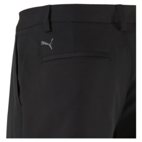 Thumbnail 7 of Golf Men's Essential Pounce Shorts, Puma Black, medium
