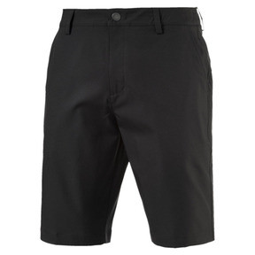 Thumbnail 1 of Golf Men's Essential Pounce Shorts, Puma Black, medium