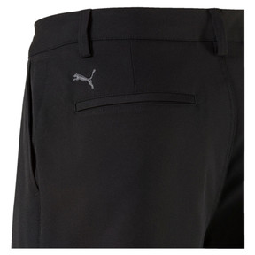 Thumbnail 5 of Golf Men's Essential Pounce Shorts, Puma Black, medium