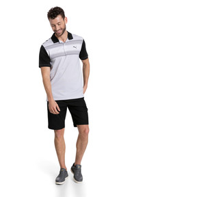 Thumbnail 6 of Golf Men's Essential Pounce Shorts, Puma Black, medium