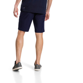Thumbnail 3 of Golf Men's Essential Pounce Shorts, Peacoat, medium