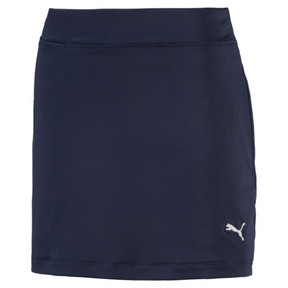 Golf Girls' Solid Knit Skirt
