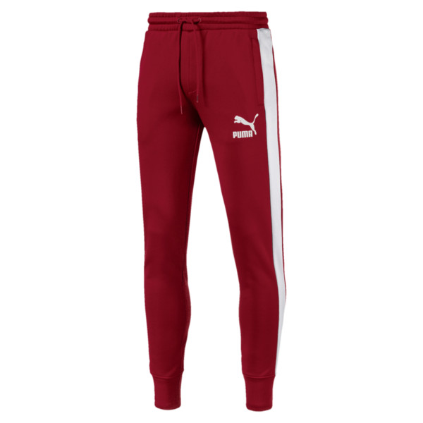 quite nice 5f614 62842 Archive Men s T7 Track Pants, Red Dahlia, large
