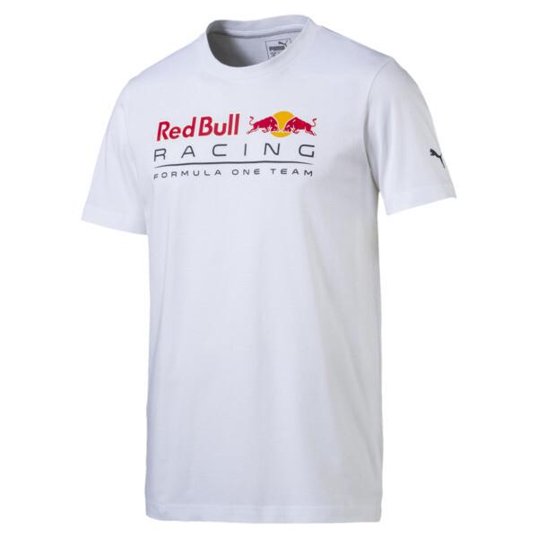 f61c799d Red Bull Racing Men's Logo T-Shirt | PUMA Red Bull Racing | PUMA ...