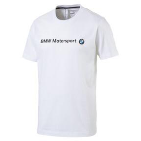 BMW Motorsport Men's Logo T-Shirt