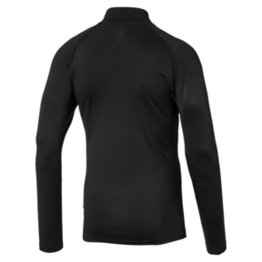 Thumbnail 5 of Golf Men's Baselayer, Puma Black, medium