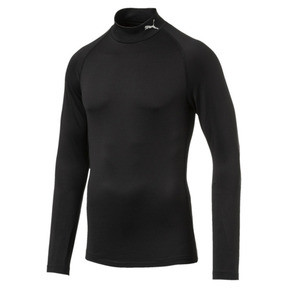 Thumbnail 4 of Golf Men's Baselayer, Puma Black, medium