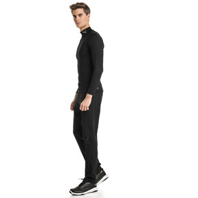 Thumbnail 3 of Golf Men's Baselayer, Puma Black, medium