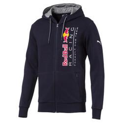 Chaqueta con capucha para hombre Red Bull Racing Lifestyle