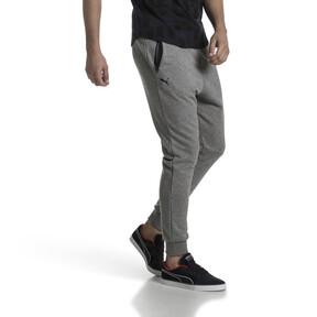 Thumbnail 2 of Red Bull Racing Lifestyle Men's Sweatpants, Medium Gray Heather, medium