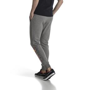 Thumbnail 3 of Red Bull Racing Lifestyle Men's Sweatpants, Medium Gray Heather, medium