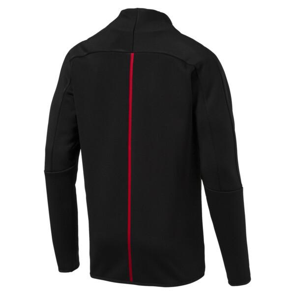 97c447ff76c72 Ferrari Lifestyle Men's T7 Track Jacket