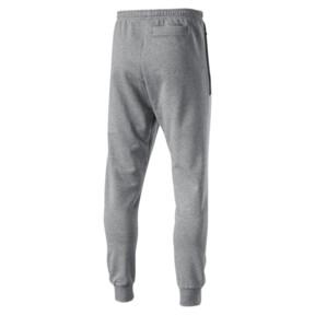 Thumbnail 4 of Ferrari Lifestyle Sweatpants, Medium Gray Heather, medium