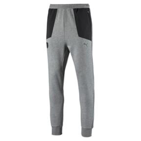 Thumbnail 1 of Ferrari Lifestyle Sweatpants, Medium Gray Heather, medium