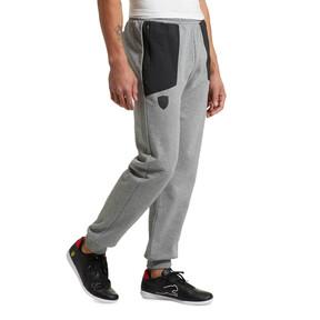 Thumbnail 2 of Ferrari Lifestyle Sweatpants, Medium Gray Heather, medium