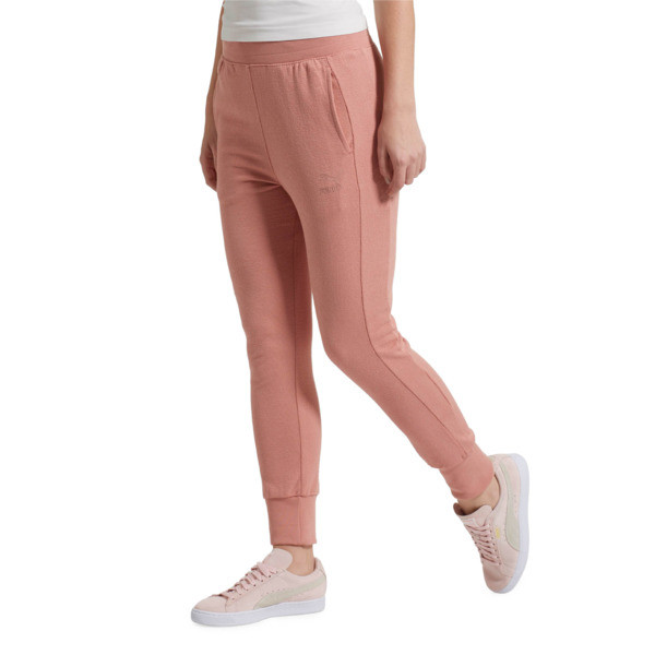 Classics Structured Archive T7 Pants, Cameo Brown, large