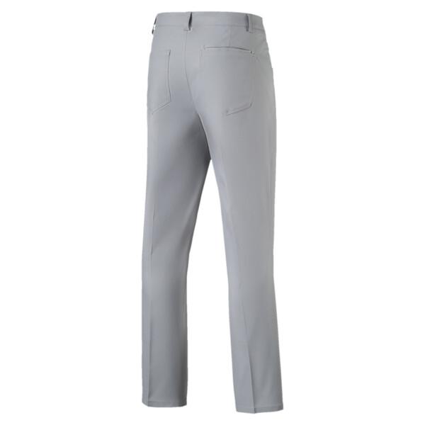 Golf Men's 6 Pocket Pants, Quarry, large