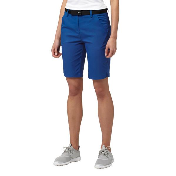 Pounce Bermuda Shorts, TRUE BLUE, large