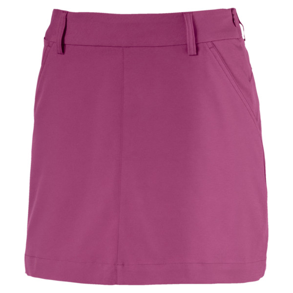 Pounce Skirt, Magenta Haze, large