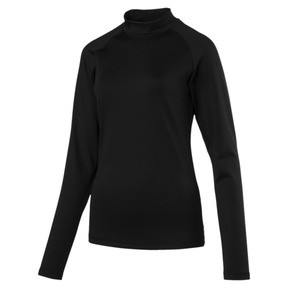 Thumbnail 1 of Golf Women's Baselayer, Puma Black, medium