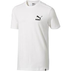 Thumbnail 1 of Archive Logo Box T-Shirt, Puma White-Puma Black, medium