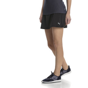 Thumbnail 1 of Golf Women's PWRSHAPE Solid Knit Skirt, Puma Black, medium