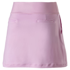Thumbnail 6 of Golf Women's PWRSHAPE Solid Knit Skirt, Pale Pink, medium
