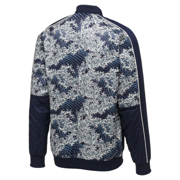 sale retailer 74cdd 93a3e Marine Day T7 Bomber Jacket