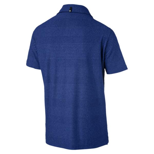 Men's Aston Polo, Sodalite Blue, large