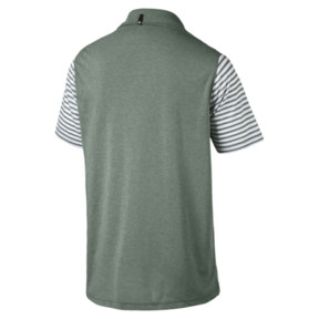 Thumbnail 2 of Men's Clubhouse Polo, laurel wreath, medium
