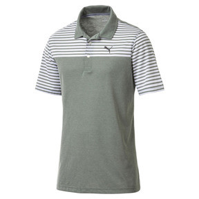 Thumbnail 1 of Men's Clubhouse Polo, laurel wreath, medium