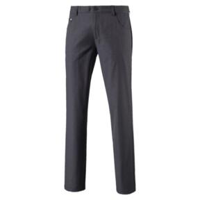 Thumbnail 1 of Golf Men's Heather 6 Pocket Pants, QUIET SHADE, medium