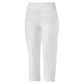 Puma - Golf Women's PWRSHAPE Capri Pants - 1