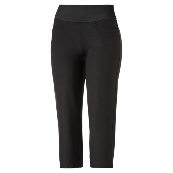 Golf - PWRSHAPE capri-broek voor dames, Puma Black, large