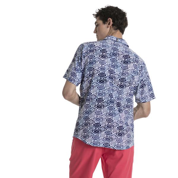 e3b7a3a81 Golf Men's Aloha Woven Shirt | PUMA New Arrivals | PUMA United Kingdom