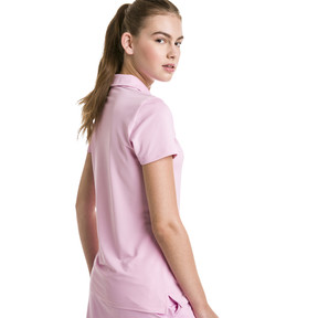 Thumbnail 2 of Golf Women's Pounce Polo, Pale Pink, medium