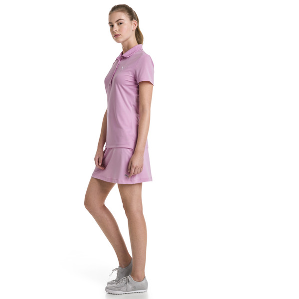 Golf Women's Pounce Polo, Pale Pink, large