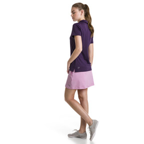 Thumbnail 2 of Golf Damen Pounce Polo, Indigo, medium