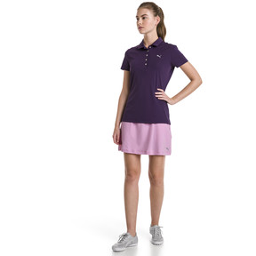 Thumbnail 3 of Golf Damen Pounce Polo, Indigo, medium