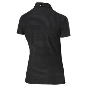 Thumbnail 2 of Pounce Aston Polo Shirt, Puma Black, medium