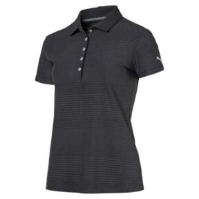 Thumbnail 1 of Pounce Aston Polo Shirt, Puma Black, medium