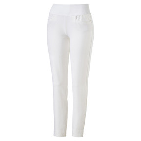 Thumbnail 4 of Golf Women's PWRSHAPE Pull On Pants, Bright White, medium