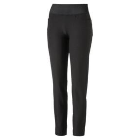 Thumbnail 1 of Golf Women's PWRSHAPE Pull On Pants, Puma Black, medium
