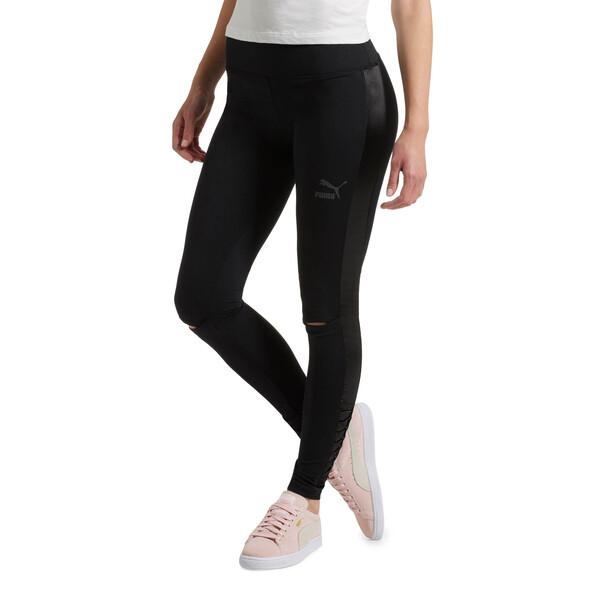 Lux Leggings, Puma Black, large